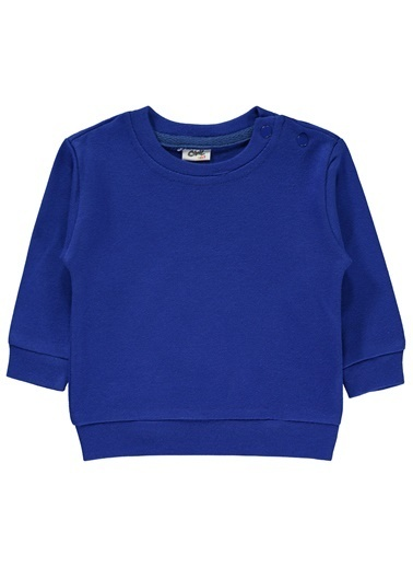 Civil Baby Sweatshirt Renkli